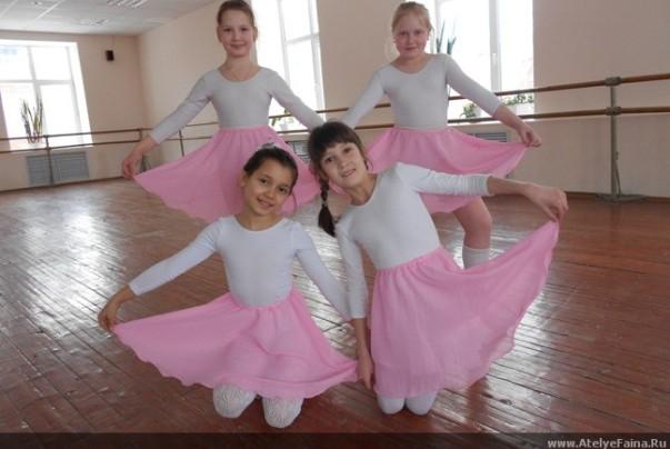 Танц. группа Дома творчества А.Алиша